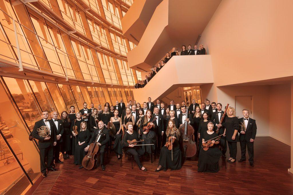 Liepājas Simfoniskais orķestris – vecākais orķestris Baltijā