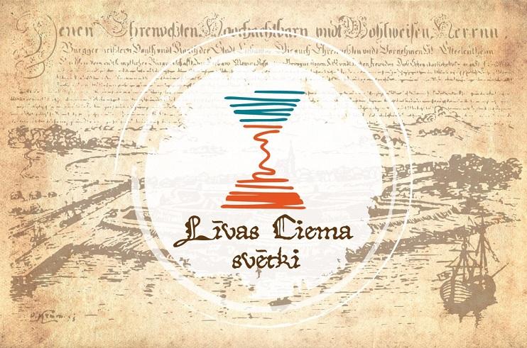 Līvas ciema svētki logo