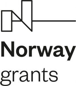 Norvēģijas finansēšanas fonda logotips